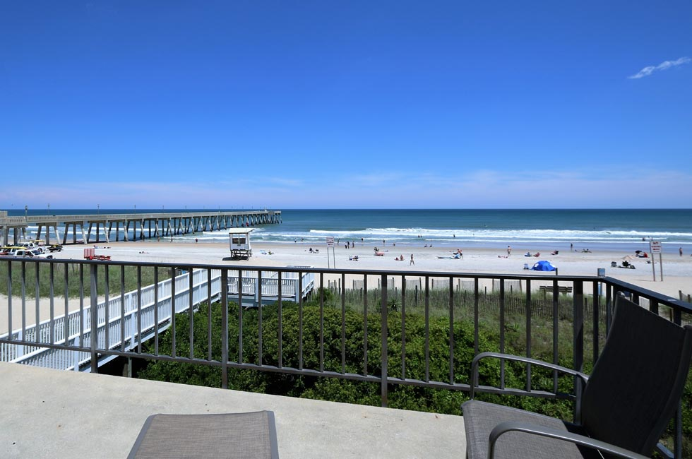 At Silver Gull Motel, we cater for pleasure, business and the family alike - Accommodation Wrightsville Beach - North Carolina